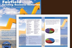 Graphics—Business Report