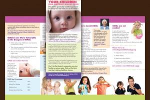 Graphics—Brochure